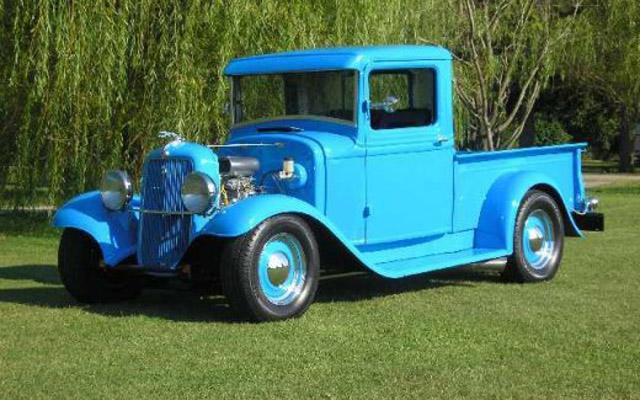 34Ford