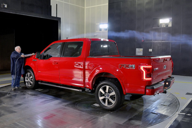15F150-Windtunnel