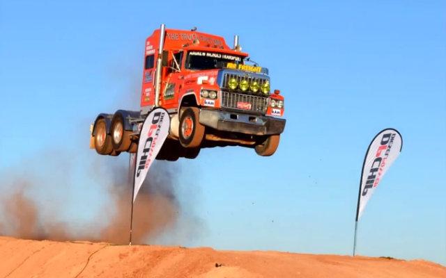 Ford LTI Jump