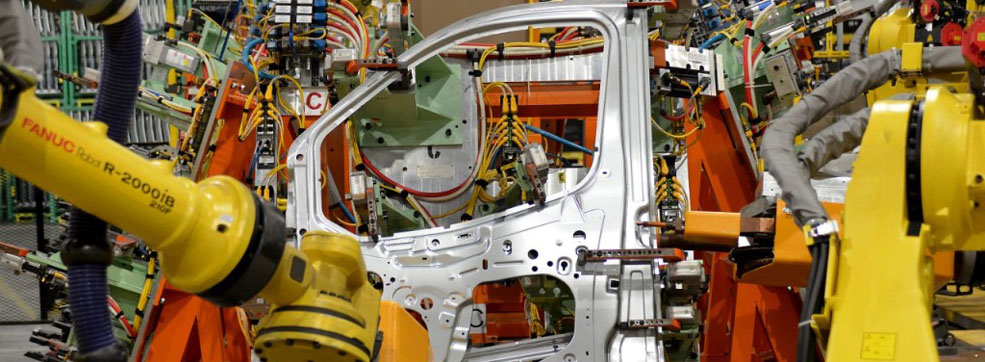 Ford Exceeds UAW Job Commitment - Ford-Trucks.com