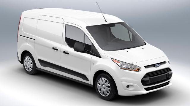 2014 Ford Transit Connect Van