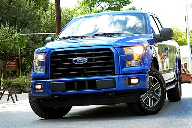 New EcoFix for 2011-2015 F-150 EcoBoost Rattle Issues - Ford