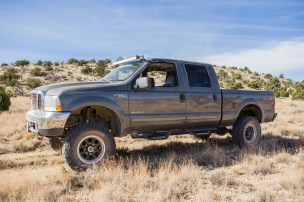 BFGoodrich Rocks to Riches (165)