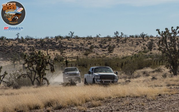 BFGoodrich Rocks to Riches Ford Home