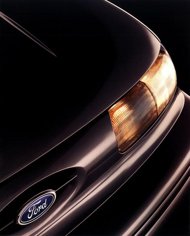 Ford Taurus-slider