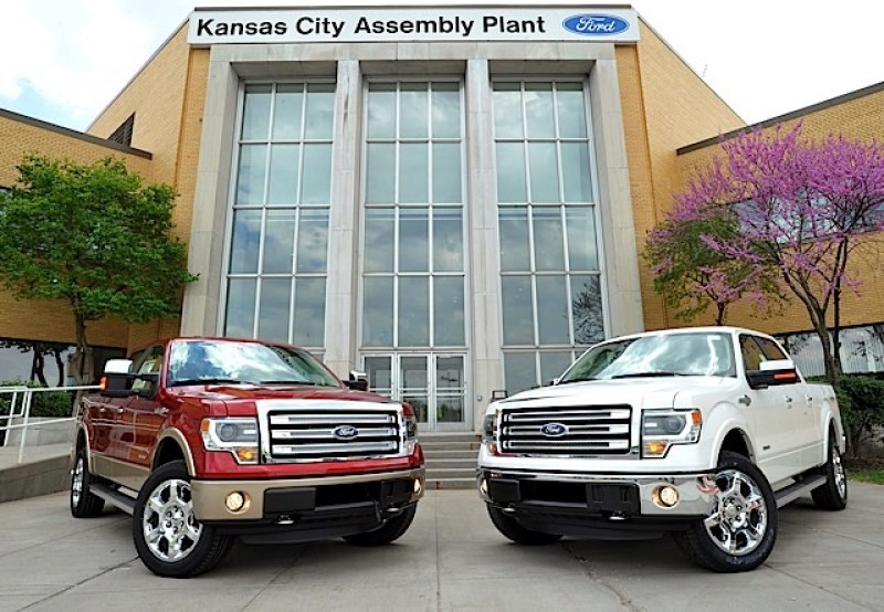 Kansas City Assembly Plant