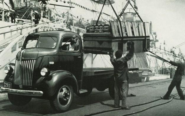 1941 Ford Truck Ad-slider
