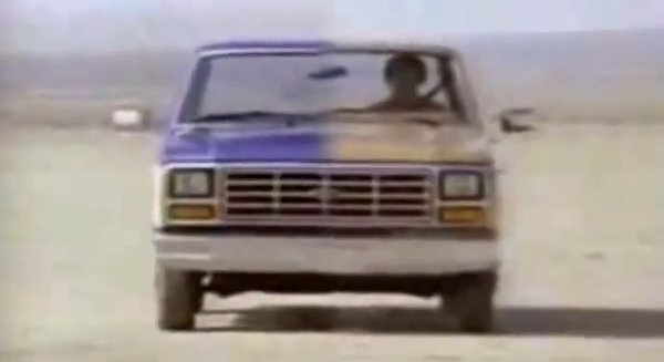 """FLASHBACK 1983 F-150 """"Six"""" Leads in Power, MPG - Ford ..."""