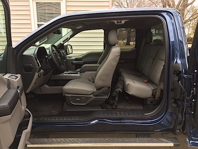 2015 F-150 XLT Review - IMG_1760