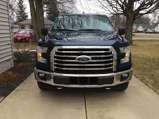 2015 F-150 XLT Review - IMG_1763