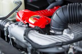 2016 Nissan Titan Pro 4X