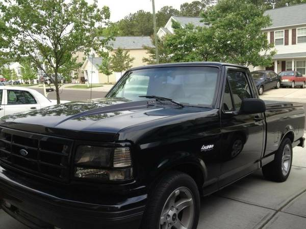 Craigslist Ford F 150 Lightning Is The Steal Of The Century Ford