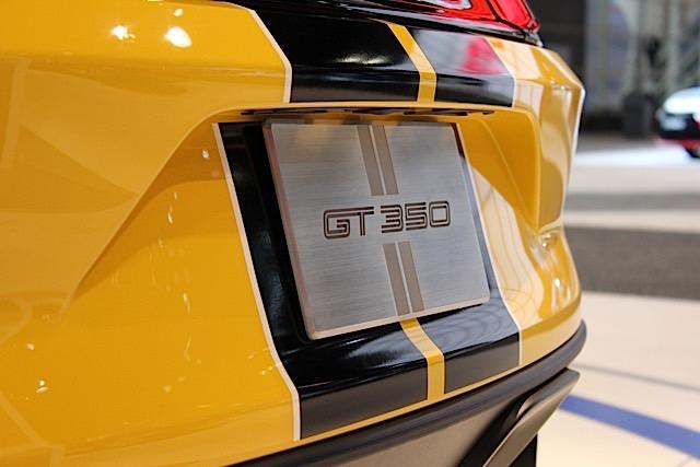 2016 Shelby GT350  - 16345196737_c4db5c2361_o