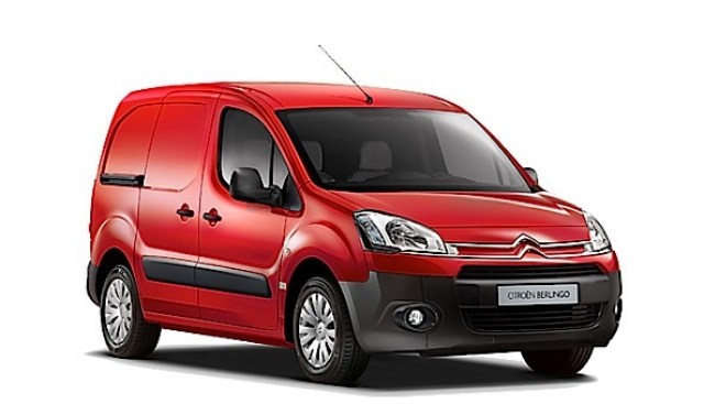 Citroën's Berlingo