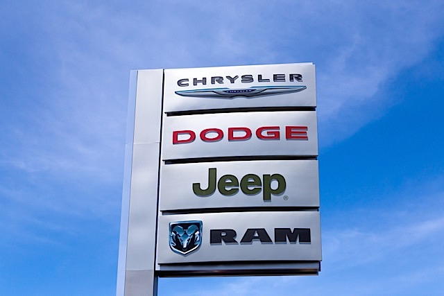 ram dealership