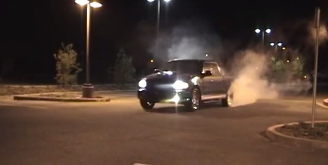 f150 supercrew dark burnout