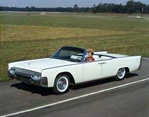 1954 Continental