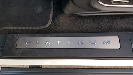 2015 Ford F-150 Platinum Review - 2015-07-01 20.09.03