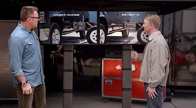 Chevrolet Ford Repair