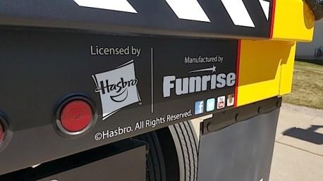 Ford F-750 Tonka Mighty Diesel - 2015-07-30 10.58.35