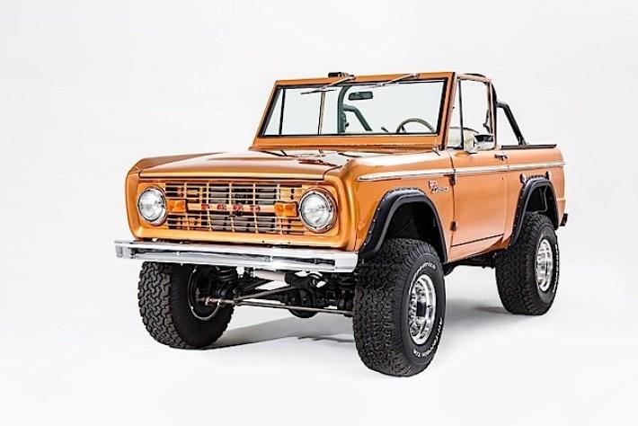 Ford Bronco - SaddleBronze-028