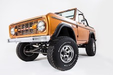 Ford Bronco - SaddleBronze-035