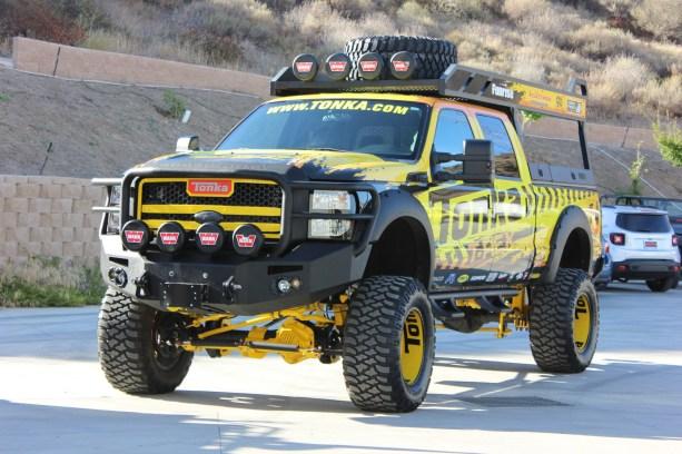Tonka Truck (4)