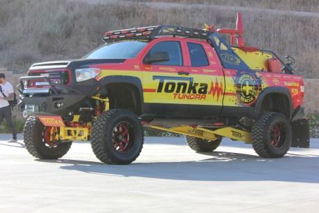 Tonka Truck (5)