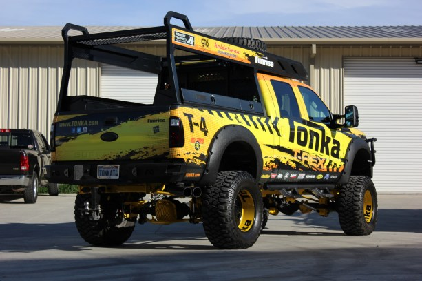 Tonka Truck (9)