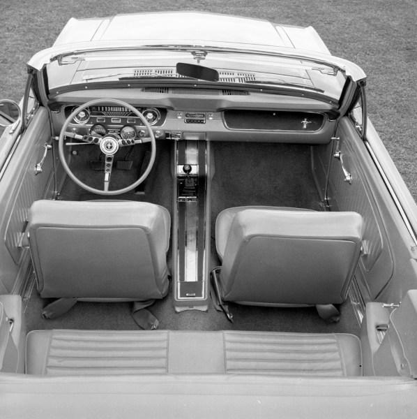 1965-Mustang-Interior