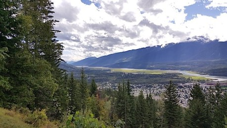2016 Ford Explorer Platinum Adventure Tour - Kamloops to Calgary - The Calgary Stampede - 20150902_134938
