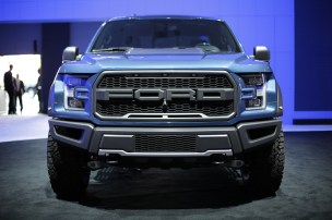 Ford at the LA Auto Show (26)