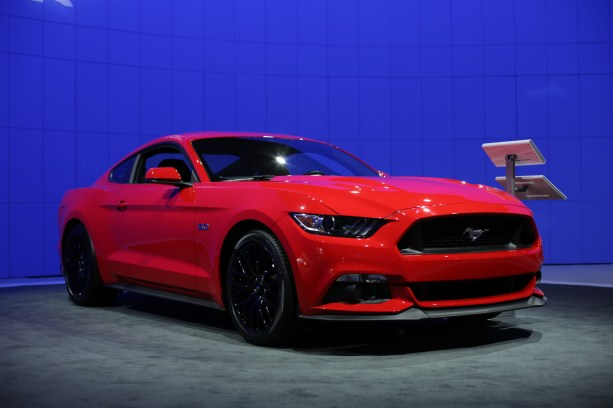 Ford at the LA Auto Show (39)