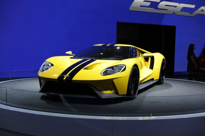 Ford at the LA Auto Show (43)