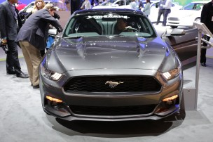 Ford at the LA Auto Show (48)
