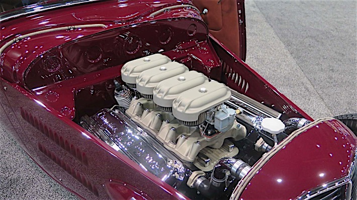 Hemi Hot Rod - 003-ten-sema-2015-1933-ford-highboy-coupe-