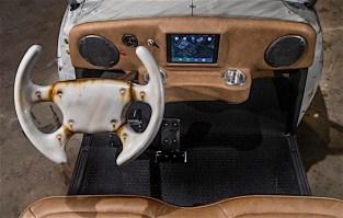 Raptor Golf Cart - 29T9801-Copy