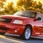 Ford S Next Surprise The 2018 F 150 Lightning Ford Trucks Com
