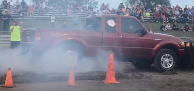 wayne county ranger burnout