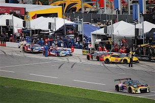 2016 Rolex 24 Ford GT GTLM - IMG_2113