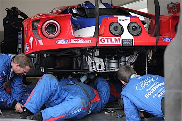2016 Rolex 24 Ford GT GTLM - IMG_2654