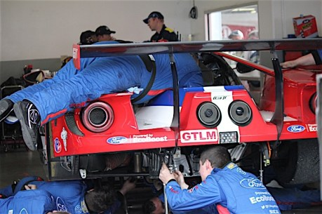 2016 Rolex 24 Ford GT GTLM - IMG_2659
