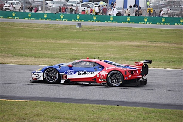 2016 Rolex 24 Ford GT GTLM - IMG_2691