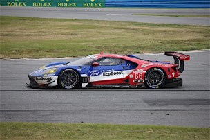 2016 Rolex 24 Ford GT GTLM - IMG_2725