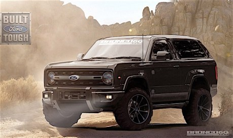 Ford Bronco Concept Renderings_9