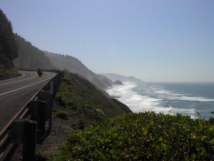 Ford Coastline Adventures 2