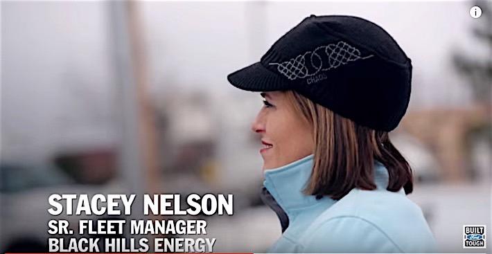 Stacey Nelson Sr. Fleet Manager Black Hills Energy