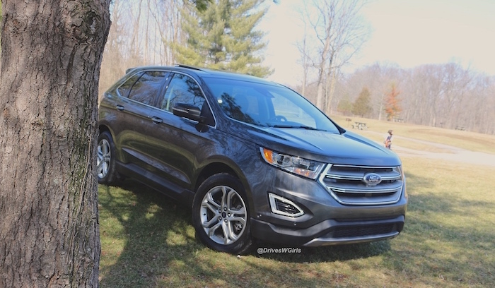 Ford Edge Suvs Have Evolved Drastically In Recent Years There Are Small Medium Full Size Luxury Off Road And Even Sport Suvs