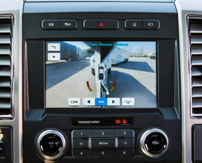 2017 Ford Super Duty Cameras 9