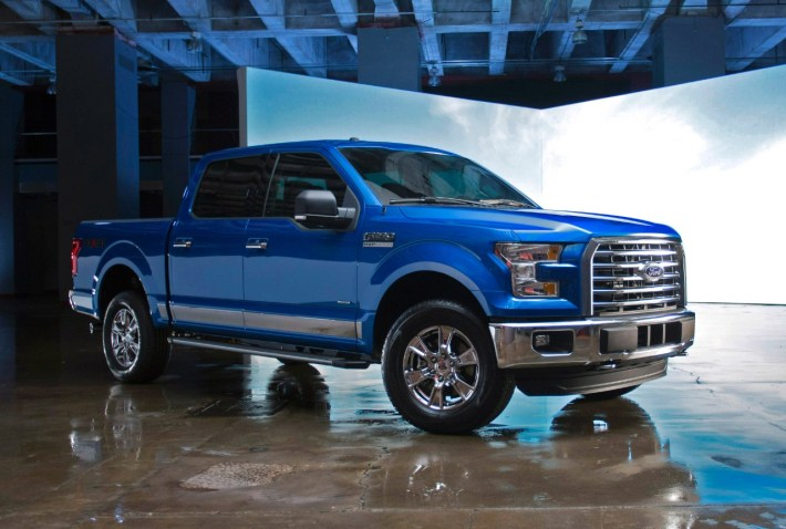 Ford F-150 MVP Edition 5